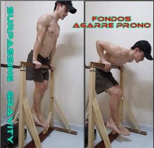 Rutina Pecho Triceps y Hombros