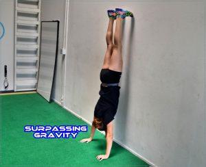 12 consejos para mejorar el Pino o Handstand